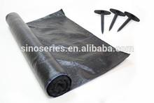 PE mulch mat UV stabilized