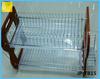 JP-TB15 Perfect Aluminum Dish Rack