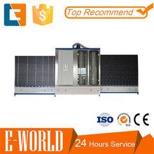 Oem service macchine di lavaggio di vetro/vetro di lavaggio automatico della macchina