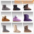 2015 2014 botas de señoras de la manera de invierno