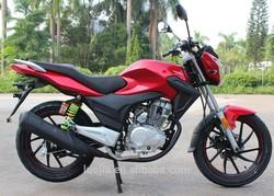 LUOJIA new 150cc street bike cheap motorcycle popular model