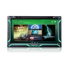 "EONON The Flash 6.95"" 2 Din Digital Screen Car DVD Player (D2106)"