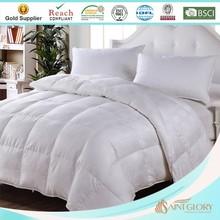 white down comforter 50% goose down comforter for winter