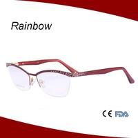 Latest fashion in eyeglasses 2014 popular designer eyeglass frame