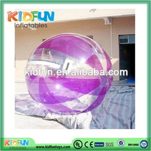 Popular new products swimming water pool balls/promotion bubble ball walk water/water walking ball sale
