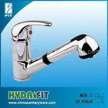 zhe jiang good quality zinc kitchen faucet for Russia Asia south america