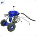 HAOBAO 1100W Robot Snake Drain Cleaing Machine H-200