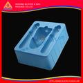 Alta calidad y durable de la ampolla de procesamiento de aire modificada de procesamiento de la bandeja de plástico desechable embalaje