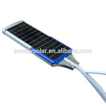 Stradale a led pir sensore di luce acqua in alluminio- Prova 40w luce esterna