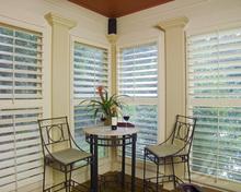 Hot Selling Newest Household Phonix Wood Blind Window