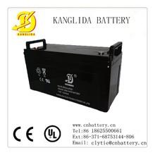 12v 120ah solar battery rechargeable fm free maintenance sealed lead acid battery manufacturer