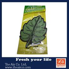 Paper Type air freshener little trees