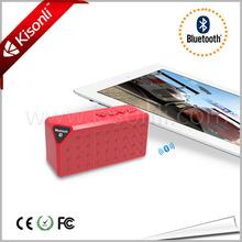 Hot Portable Wireless Mini/Outdoor Bluetooth Speaker K-B3 Jambox