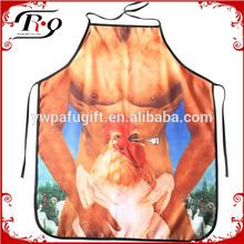 sexy man barchelorette party apron