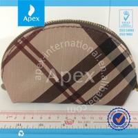high quality waterproof vintage cosmetic bag case