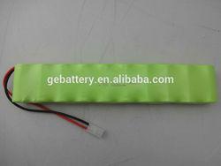 12v 10000mah customized sizes batteries