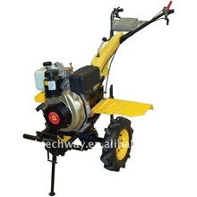 9.0HP Diesel Cultivator for farm/garden use