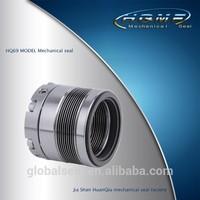 bellow seals series mechanical seal HQ69