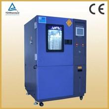 Pharmaceutical laboratory usage temperature humidity test equipment