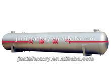 5-200CBM LPG storage tank for oil/fuel industry