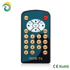 android tv remote with ultrathin design waterproof function