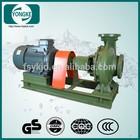 High pressure 1.5kw-160kw water pump 50m suction head