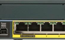 New sealed and Original Firewall ASA5500 Series ASA5510-SEC-BUN-K9