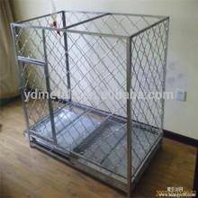 6x10x6 dog kennels/dog cage