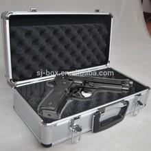 Aluminum Pistol Carrying Cases