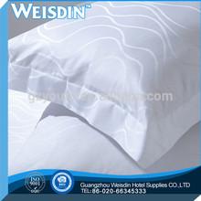 restaurant high quality 100% silk moshi pillow