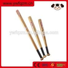 China High Quality Wholesale Wood Baseball Bat