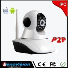 720P Network ONVIF 2.0, 3.6mm lens with ICR,10M IR Range Securiy CCTV WIFI Wireless IP camera