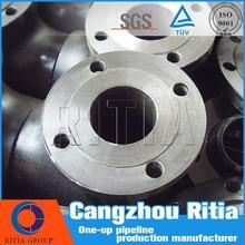 din forged carbon steel flange pn16