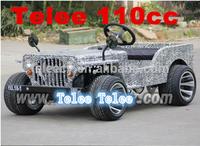 China Zhejiang 110cc mini jeep