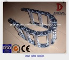 TL stainless steel cable drag chain/cable carrier
