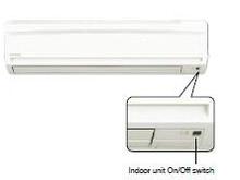 daikin inverter wall mounted split air conditioner