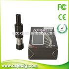 Wholesale e cigarette distributors mini fogger rba bulk e cigarette purchase