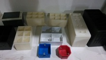 ABS Waterproof/fireproof Plastic Junction Box Mould