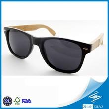 Sunglasses Acetate Bamboo Sunglass UV Protected Branded Sun Glasses