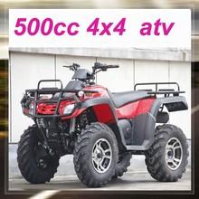 wholesale cheap atv 4x4 500cc