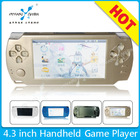 Wholesale electronics exquisite fashion touch screen mp5 game