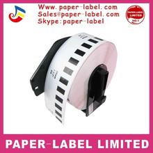 Brother Compatible Labels DK-22210,DK 22210,DK22210,DK-2210,DK 2210,DK2210,DK210,include plastic permanent cartridge