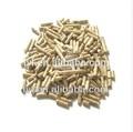 pellet di legno per industriale caldaia utilizzata