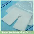 Cirúrgico material estéril Y - corte de drenagem não - tecido cotonete