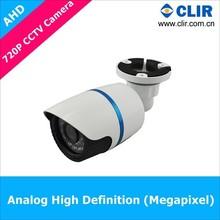 1.3 Megapixel Outdoor Sony CMOS AHD CCTV Camera