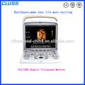 Machine à ultrasons 4d cls-cdq5 chaud produit vendre