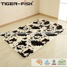 Wholesale Polyester dragon carpet china