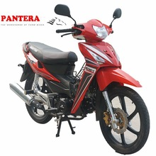 PT110Y-7 2014 China Wholesale Advanced Adult City Powerful 150cc Tiger CUB Motorcycle
