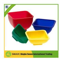 Multi-purpose measuring bowl set