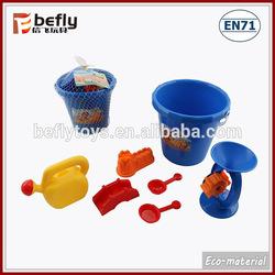 Kids plastic sand beach windmill toys